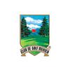 Club de Golf Mexico Logo