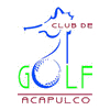 Acapulco Club de Golf Logo