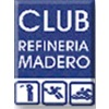 Club Refineria Francisco I. Madero Logo