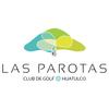 Las Parotas Club de Golf Huatulco Logo