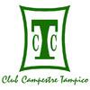 Club Campestre Tampico Logo