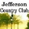 Jefferson Country Club Logo