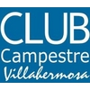 Club Campestre Villahermosa Logo