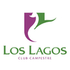 Club de Golf Los Lagos Logo