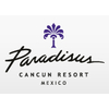 Paradisus Cancun Resort Logo