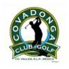 Club de Golf Covadonga Logo