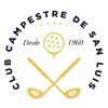 Club Campestre de San Luis Logo