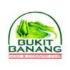 Bukit Banang Golf & Country Club Logo