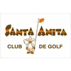 Santa Anita Club de Golf Logo