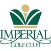 West at Imperial Golf Club Logo