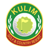 Kulim Golf & Country Resort - East/West Course Logo