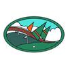 Desa Rantau Petronas Golf Club Logo