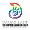 Damai Laut Golf & Country Club Logo