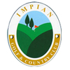 Impian Golf & Country Club Logo