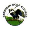 Kuala Kubu Bahru Golf & Country Club Logo