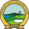 Keningau Golf & Country Club Logo