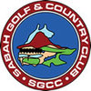 Sabah Golf & Country Club Logo