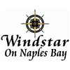 Windstar on Naples Bay Logo