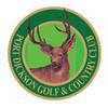 Port Dickson Golf & Country Club Logo