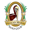 Pelican Marsh Golf Club Logo