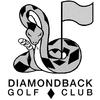 Diamondback Golf Club Logo