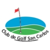 San Carlos Club de Golf Logo