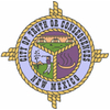 Truth Or Consequence City Golf Course Logo