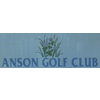 Anson Golf Course Logo