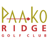 Paa-Ko Ridge Golf Club - Course 3 Logo