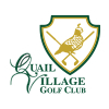 Quail Village Golf Club Logo
