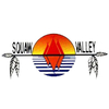 Squaw Valley Golf Course - Comanche Lakes Course Logo