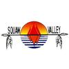 Squaw Valley Golf Course - Comanche Lakes Course Logo