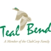 Teal Bend Golf Club, The Logo