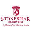 Stonebriar Country Club - Fazio Course Logo