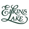 Elkins Lake Country Club - The Lakes Golf Course Logo