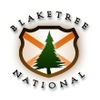Blaketree National Golf Club Logo