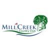 Mill Creek Golf Club - The Springs Course Logo