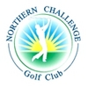 Northern Challenge Golf Club Logo