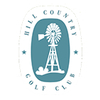 Hill Country Golf Club - The Creeks Course Logo
