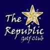 The Republic Golf Club Logo