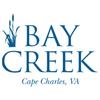 Bay Creek Resort & Club - Palmer Course Logo