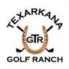 Texarkana Golf Ranch Logo