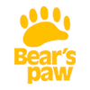 Bear's Paw Country Club Logo