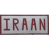 Iraan Golf Course Logo