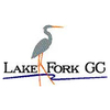 Lake Fork Golf Course Logo