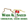 Wadi Al Saeed Golf Club Logo
