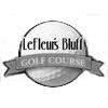 LeFleurs's Bluff Golf Course Logo