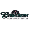 Evergreen Golf &amp; Country Club Logo