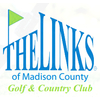 The Links of Madison County Golf & Country Club Logo