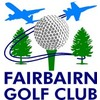 Fairbairn Golf Club Logo